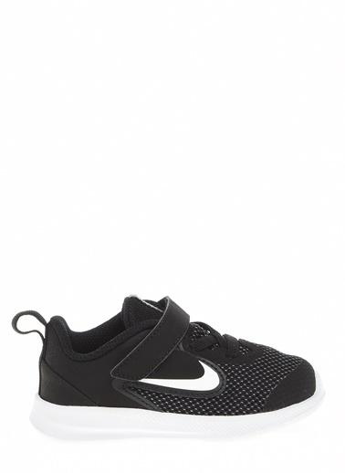 Nike Unisex Bebek Siyah Spor Ayakkabı AR4137 - 002 Downshifter 9 (Tds) Siyah
